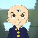 three-eyes